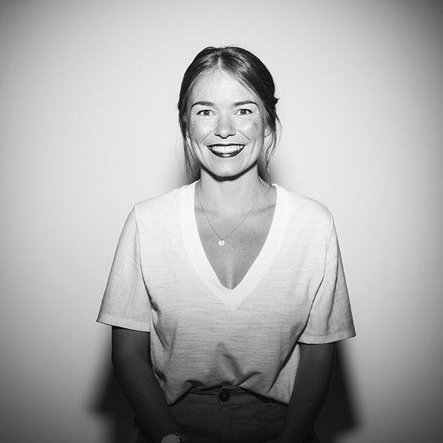 Annika Schnippering