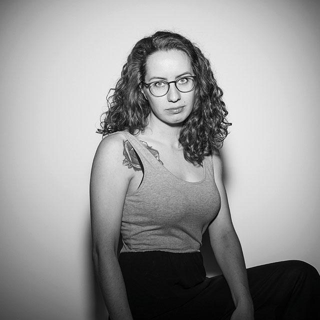 Laura Schenk
