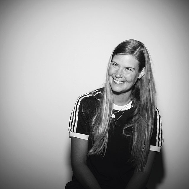 Lena Kösters