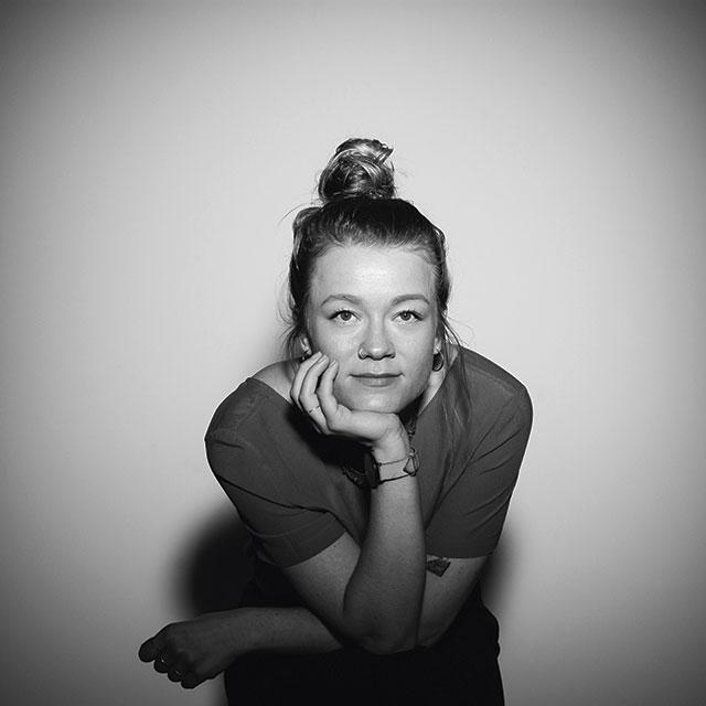 Rachel Markgraf