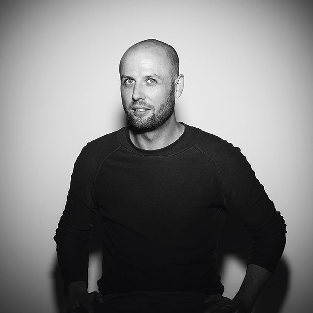 Simon Hartmann